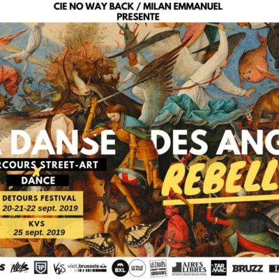 La Danse des Anges Rebelles